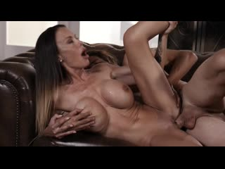 Big Tit Tutors / Большие Сиськи Репетитора - McKenzie Lee