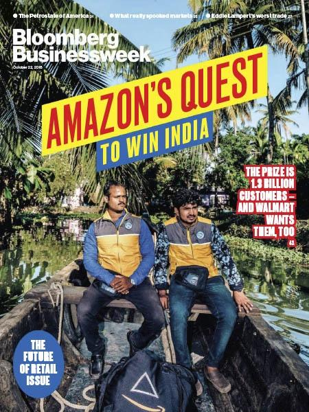 Bloomberg Businessweek USA 2018 22 10