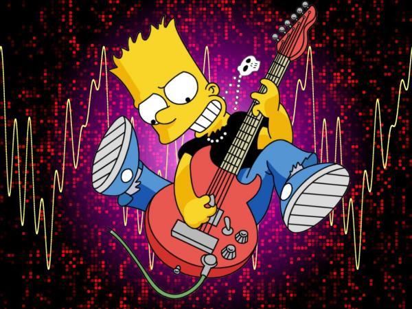 отличие рок мульты картинки интересный