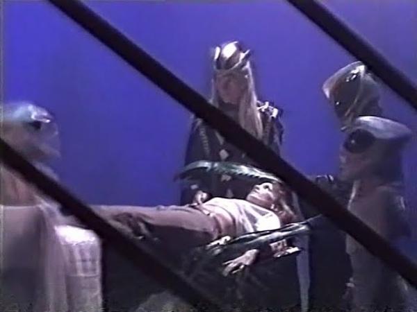 Встреча с близнецами (Gemini Encounters) (1995) (VHS раритет)