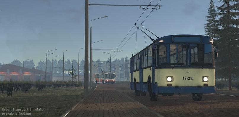 Urban Transport Simulator: ответы на ваши вопросы!, изображение №9