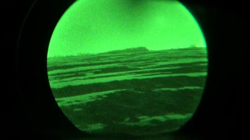 Бинокль ночной БН 2 1ПН50