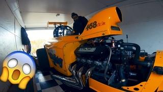 1000 HORSEPOWER CAR WILL BLOW YOUR MIND!