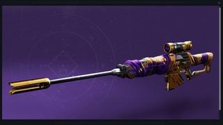 Destiny 2 | 6 лет игре | Истории жителей | Новая снайпа, бафф 110 револьверов | Изменения в Гамбите