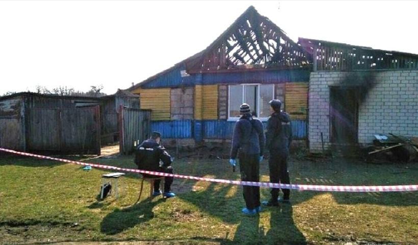 Приговор убийцам учительницы в Черикове встретили аплодисментами