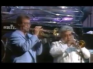 James Last & His Orchestra - Hotel California