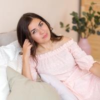 Анна Тищенко