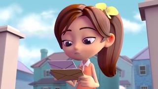 Мультфильмы. «Сестры.» Трогательный короткометражный мультфильм.