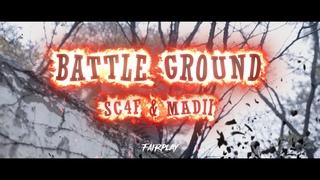 스카프(SC4F) & 마디(MADII) - Battle Ground(Official MusicVideo)📽 flim 🎨By. Fairplay