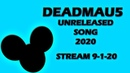 Deadmau5 Unreleased Song - Canción Nueva 2020 - Stream