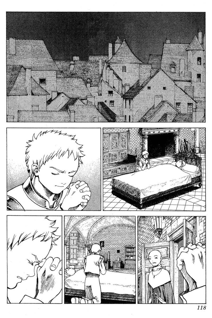 Claymore, Chapter 7, image #31