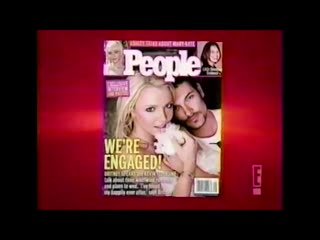 Britney Spears - E! News Special 'Britneys Wild Ride'