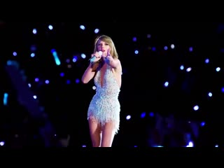 Taylor Swift - The 1989 World Tour (Live)