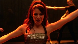 Glee - Anyway You Want It/ Lovin' Touchin' Squeezin' (Full Performance) 1x22
