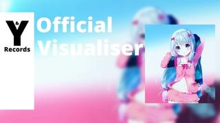 Zedd, Alessia Cara - Stay (Lukaz Lezar Remix) (Visualizer) [You and Records]
