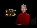 Интервью Мишель Уильямс. Часть вторая - Kjersti Flaa - 2018