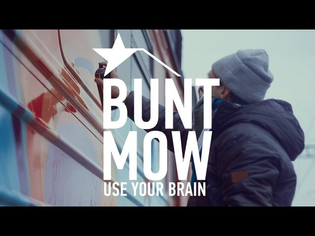 Bamcontent | BUNT \ MOW | Use your brain [multi lang subs]