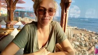 Катя спонтанно собралась на йога тур в Дахаб и не пожалела! Отзыв, впечатления.