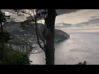 Meraviglie La Penisola dei Tesori - 01 - Da Capri a Roma regina delle acque - di Alberto Angela - RAI1 HD - 04-01-2020