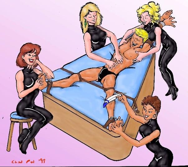 Nude Tickling Porn Pics