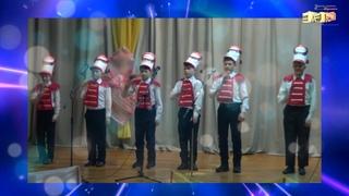 «Метелинские ложкари» Метелинский СДК «Аты Баты шли солдаты»