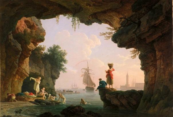 Французский живописец, отец Карла Верне и дед Ораса Верне, тоже художников