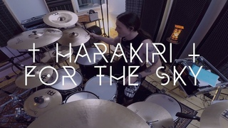 KRIMH - Harakiri For The Sky - Sing For The Damage We've Done