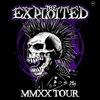 18.04 - The Exploited. MMXX Tour - Re:Public