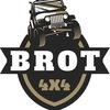 BROT4x4 — интернет-магазин для внедорожников