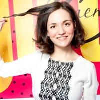 Саша Синенкова
