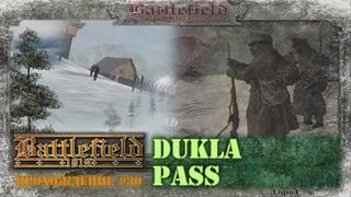 Battlefield 1918 - #30 Dukla Pass /// Прохождение