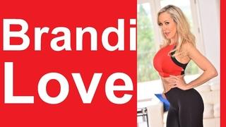 Brandi Love — Porn Actress №7 на PornHub ()