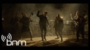The HU Wolf Totem feat Jacoby Shaddix of Papa Roach Official Music Video