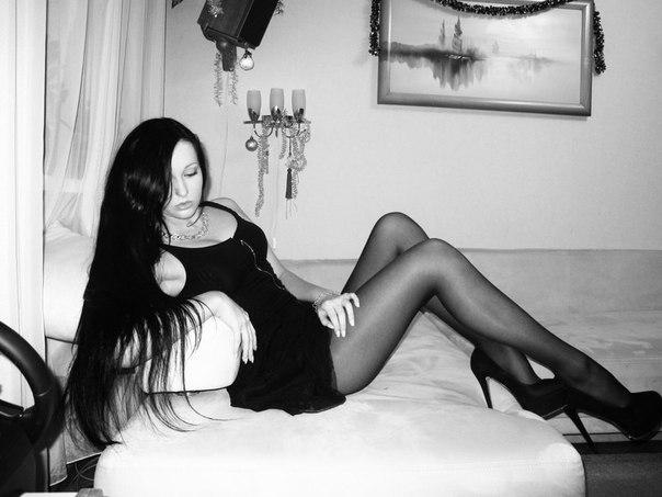 фото из альбома Natasha Selifanova №7