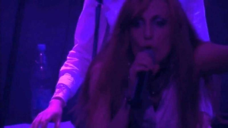 Аэлла Полнолуние концерт 21 мая 2011 Aella Live