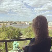 Marina Holodova