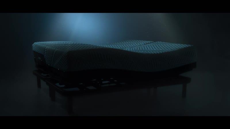Имиджевый ролик Спальная система Isence от Askona Производство студии Новый день