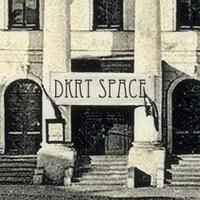 Логотип DKRT