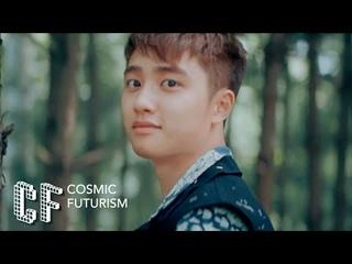 D.O. 디오 'I'm Gonna Love You ()' MV
