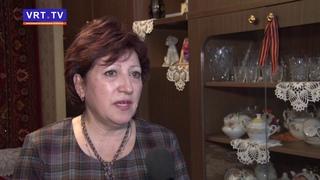 Юбиляры января! Подарки на 90-ый день рождения от города и области получила Клавдия Лопатина.
