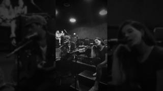 """Lana Del Rey & Adam Cohen Perform Chelsea Hotel No. 2 Live"""