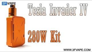 Tesla Invader IV 280W Kit