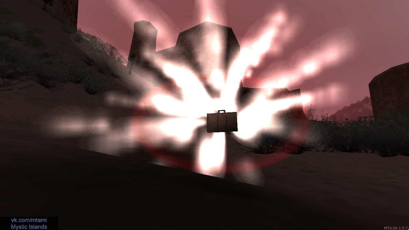 Под покровом пустынных аномалий, изображение №3