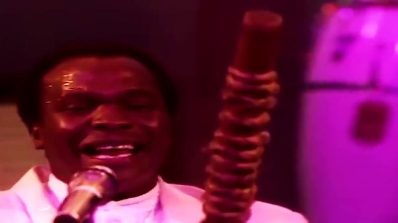 Mory Kante - Yeke Yeke (1987)