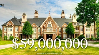 $59,000,000 - Chelster Hall - 1150 Lakeshore Road East, Oakville, Canada