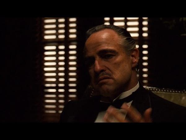 Разговор с Доном Корлеоне
