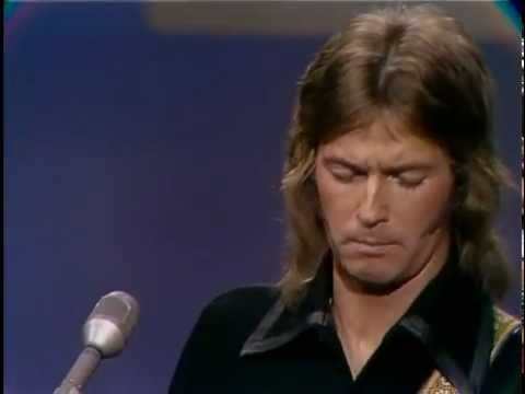 Derek And The Dominos - Its Too Late - Live on The Johnny Cash TV Show 1971
