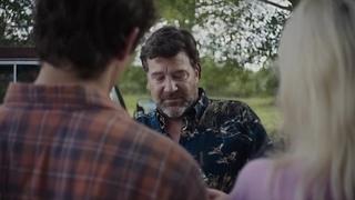 Темные дороги (2018) США / Криминал,трилер, драма