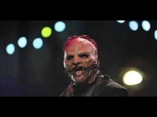 Slipknot - Live Rock In Rio 2015 (Full Concert Remastered) 1080p