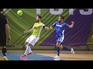 Palma Futsal   Real Betis Futsal Jornada 33 Temp 20 21b